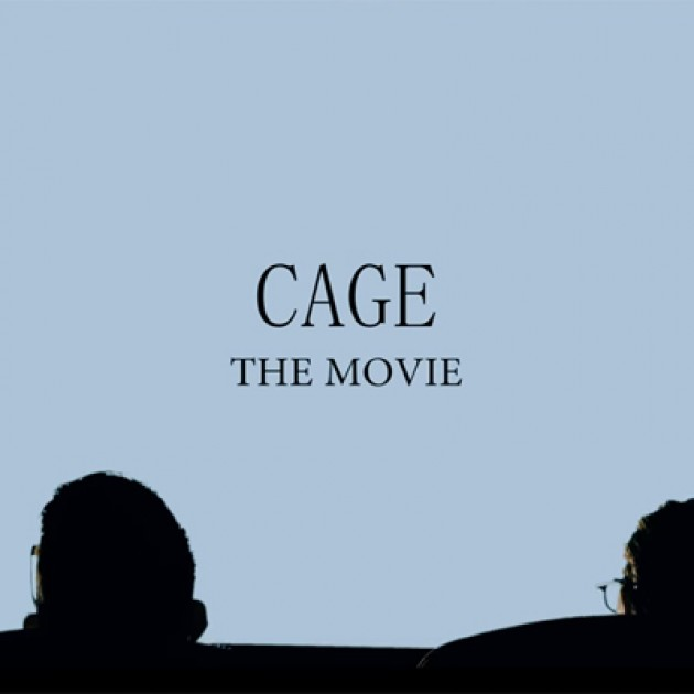 Cage The Movie