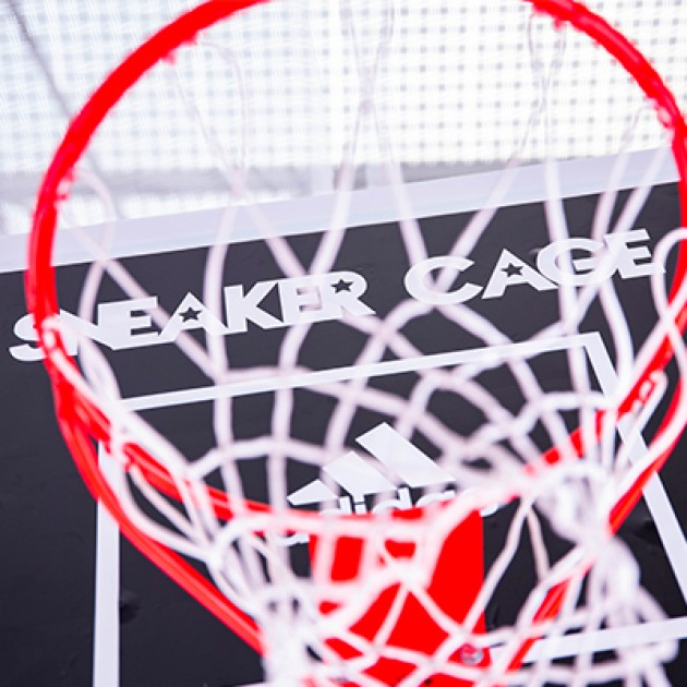 Donovan Mitchell Issue #1 Launch Event @ Sneaker CAGE, The Mall Athens