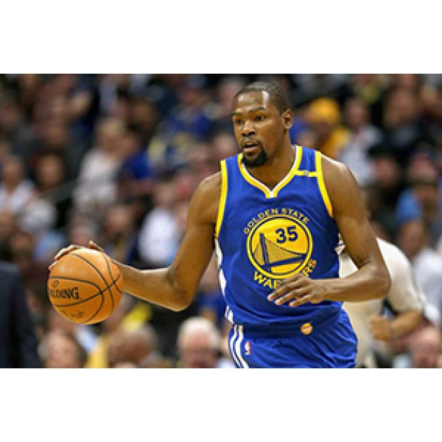 """KEVIN DURANT'S CHAMPIONSHIP JOURNEY CHRONICLED IN """"STILL KD: THROUGH THE NOISE"""" DOCUMENTARY"""