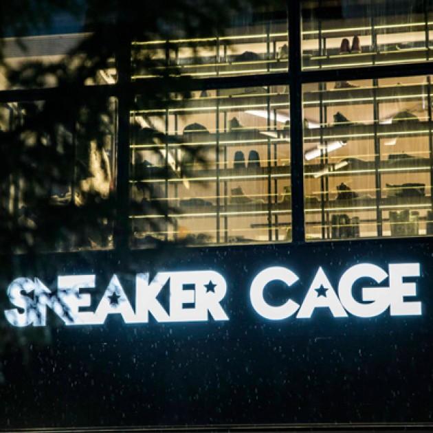 Το pickandroll.gr έγραψε για το Sneaker CAGE!