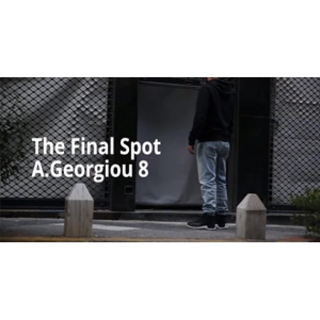 To The Final Spot - Chalandri