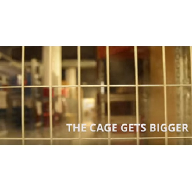 The Cage Gets Bigger... Stay Tuned!