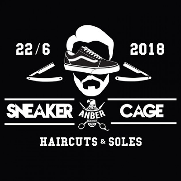 «HAIRCUTS & SOLES» EVENT, 22/6