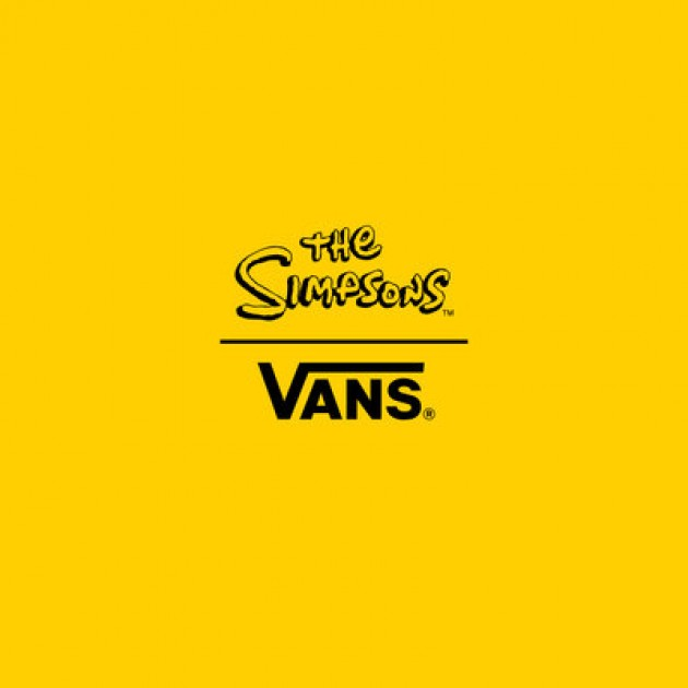 VANS x THE SIMPSONS COLLECTION LANDED @SNEAKER CAGE!
