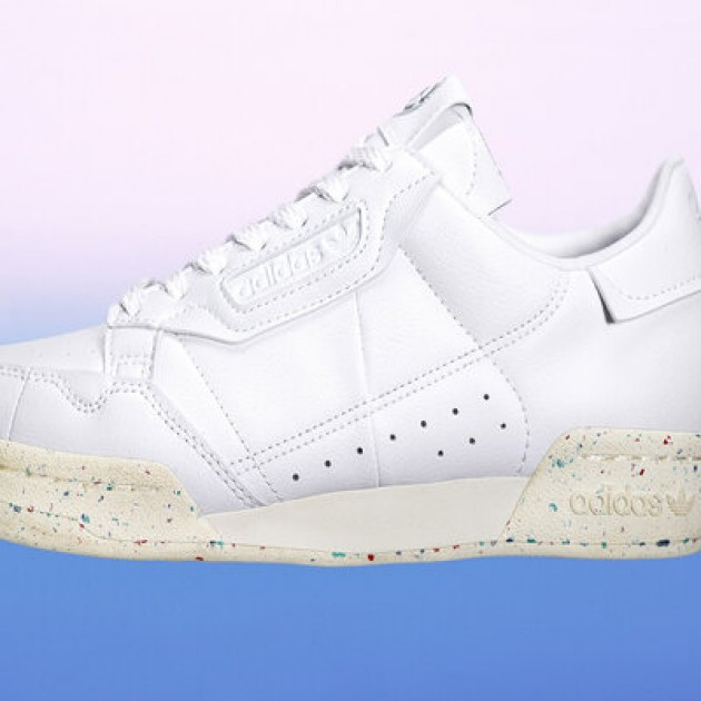 HELP END PLASTIC WASTE WITH THE NEW CLEAN CLASSICS BY ADIDAS ORIGINALS!