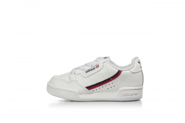 adidas Originals CONTINENTAL I G28218 White