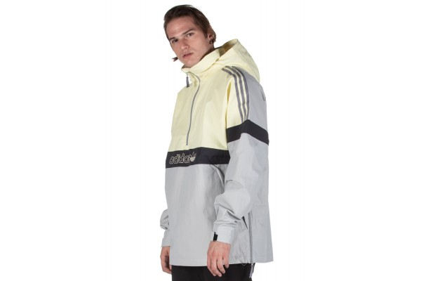 adidas Originals BB SNOWBREAKER JACKET DW3999 Πολύχρωμο