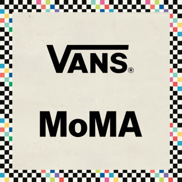 VANS x MOMA COLLECTION LANDED @SNEAKER CAGE!