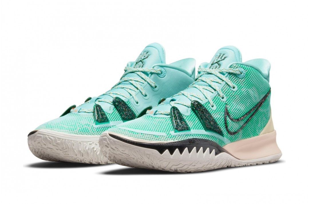NIKE KYRIE 7 CQ9326-402 Colorful