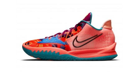NIKE KYRIE LOW 4 CW3985-600 Coral