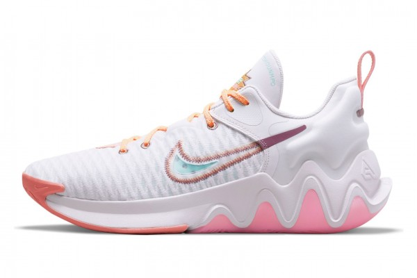 NIKE GIANNIS IMMORTALITY ''FORCE FIELD'' DH4470-500 Λευκό