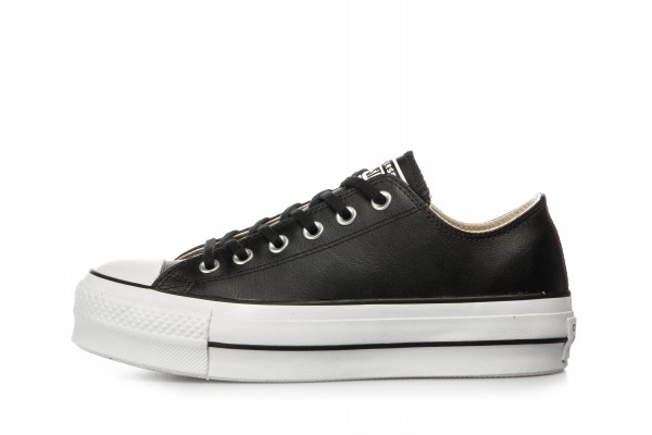 CONVERSE Chuck Taylor All Star Lift Ox 561681C Black