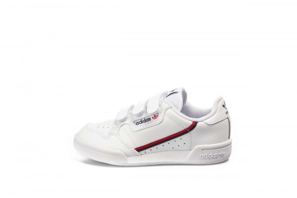 adidas Originals CONTINENTAL 80 CF I EH3230 Λευκό