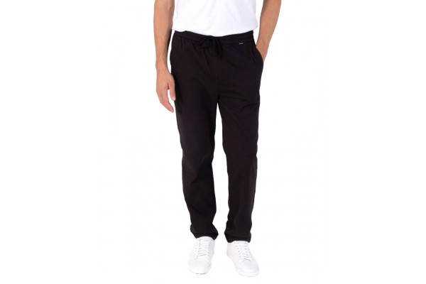 HURLEY OUTSIDER ICON PANT MPT0000960-H010 Μαύρο