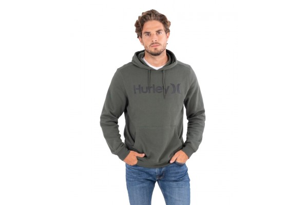 HURLEY ONE & ONLY SOLID SUMMER PO MFT0009290-H390 Χακί