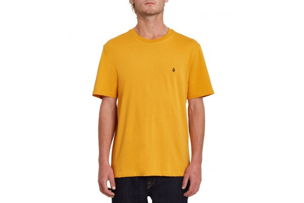 VOLCOM STONE BLANKS BSC SS A3512056-VGD Yellow
