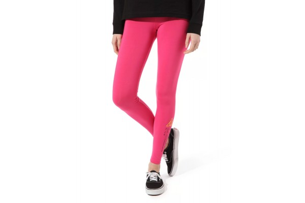 VANS WM 66 SUPPLY LEGGING VA4SD5ZL0-ZL0 Fuchsia