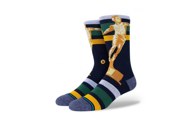 STANCE SPIDA DUNK A545A21DUN-NVY Colorful