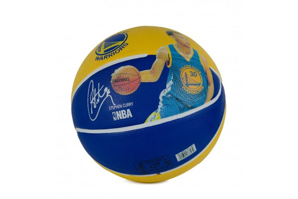 SPALDING STEPHEN CURRY S7 83-343Z1 One Color