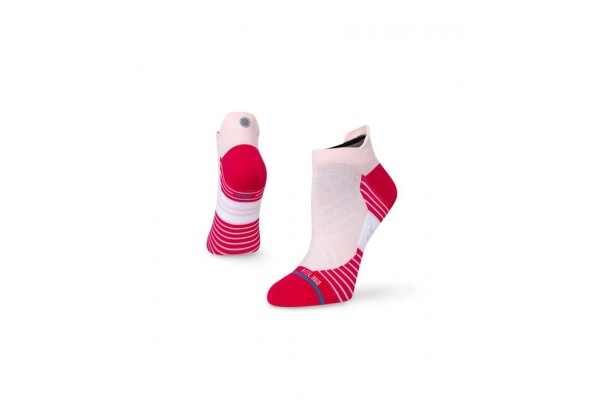 STANCE COOL DOWN W218C21COO-PNK White