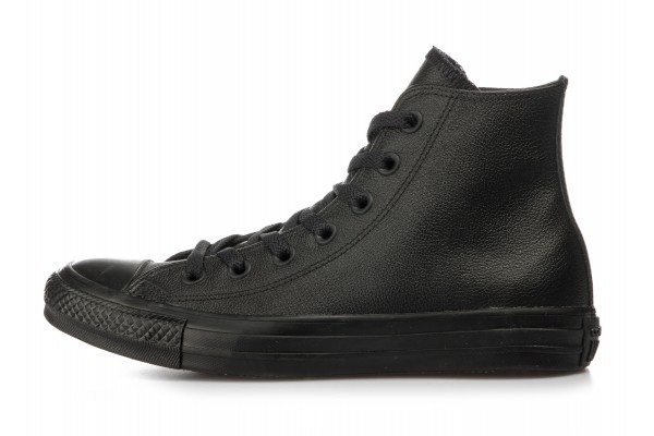 CONVERSE Chuck Taylor All Star Hi 135251C Μαύρο