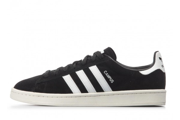 adidas Originals CAMPUS BZ0084 Μαύρο