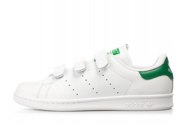 adidas Originals STAN SMITH CF S75187 White