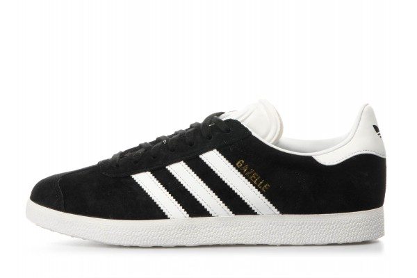 adidas Originals GAZELLE BB5476 Μαύρο