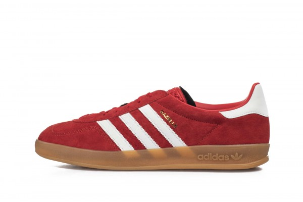 adidas Originals GAZELLE INDOOR EE5731 Κόκκινο