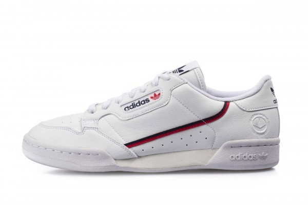 adidas Originals CONTINENTAL 80 VEGA FW2336 White