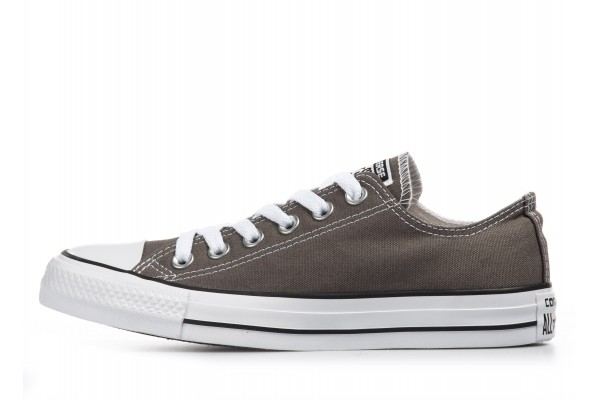 Converse Chuck Taylor All Star Ox 1J794C Ανθρακί