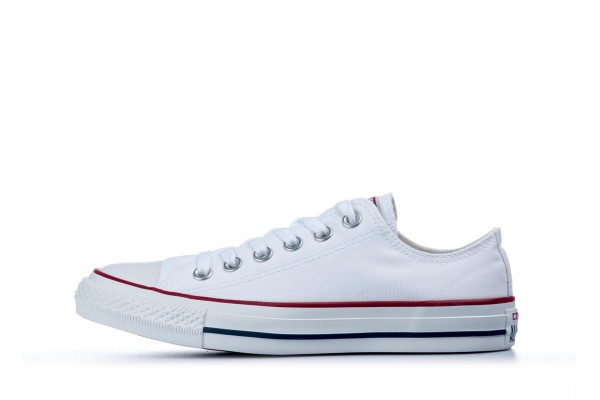 Converse Chuck Taylor All Star Ox M7652C Λευκό