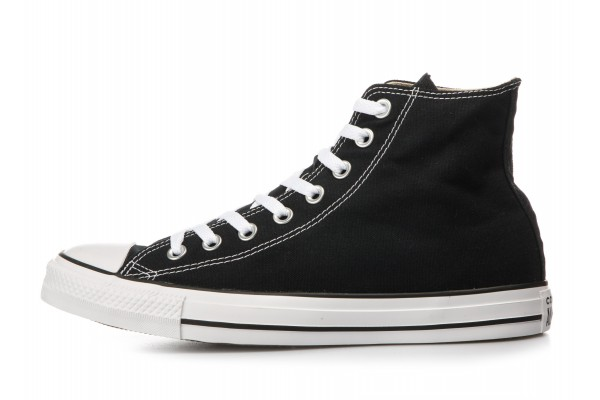 CONVERSE Chuck Taylor All Star Hi M9160C Black