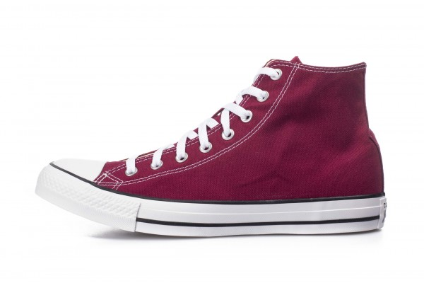 Converse All Star Chuck Taylor Specialty Hi M9613C Μπορντό