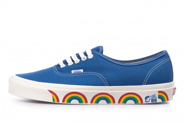VANS ANAHEIM FACTORY AUTHENTIC 44 DX VA54F241D-41D Ρουά