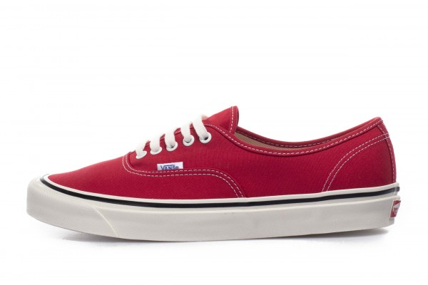 VANS ANAHEIM FACTORY AUTHENTIC 44 DX VA38ENMR9-MR9 Κόκκινο