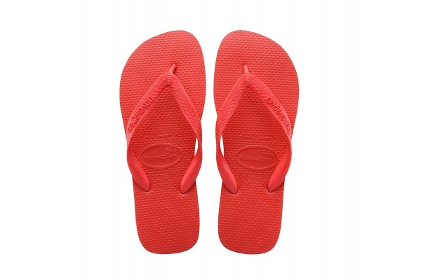 HAVAIANAS TOP 4000029-2090 Red