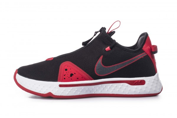 NIKE PG 4 CD5079-003 Black