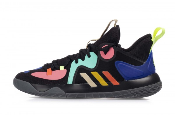 adidas Performance HARDEN STEPBACK 2 FZ1069 Μαύρο