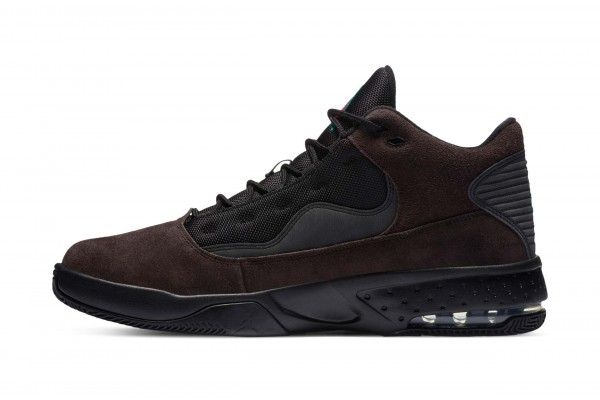 JORDAN MAX AURA 2 DC9188-200 Brown