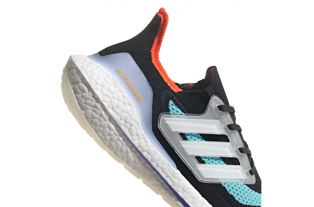 adidas Performance ULTRABOOST 21 S23867 Colorful