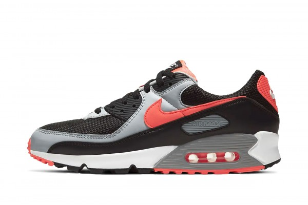 NIKE AIR MAX 90 CZ4222-001 Colorful