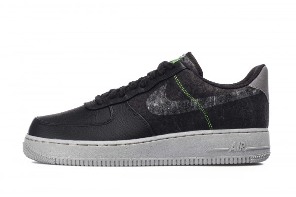 NIKE AIR FORCE 1 '07 LV8 CV1698-001 Μαύρο