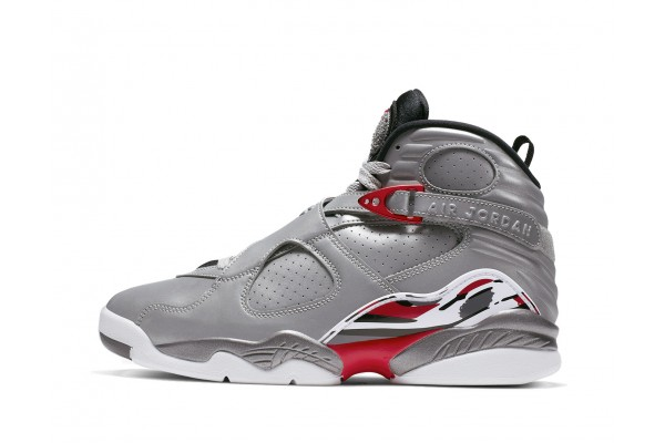 JORDAN AIR 8 RETRO SP CI4073-001 Grey