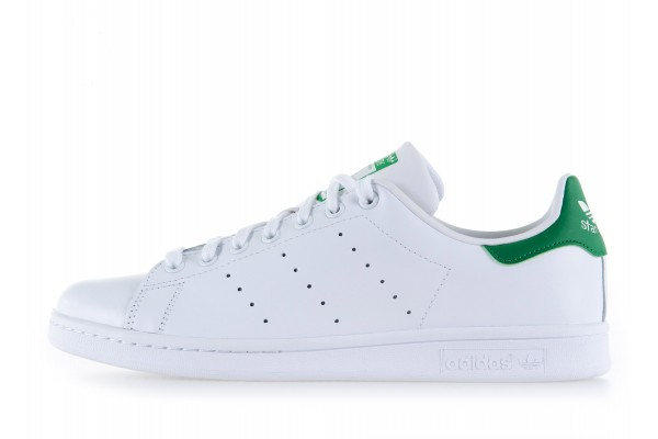 adidas Originals STAN SMITH M20324 White