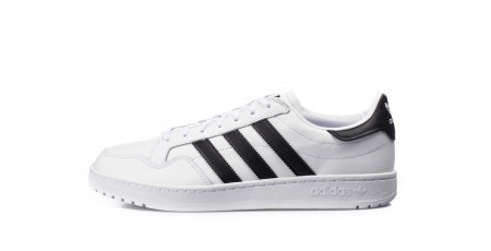 adidas Originals TEAM COURT EG9734 White