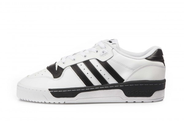adidas Originals RIVALRY LOW EG8062 Λευκό