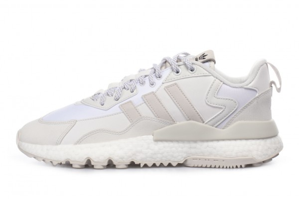 adidas Originals NITE JOGGER WINTERIZED FZ3660 Λευκό