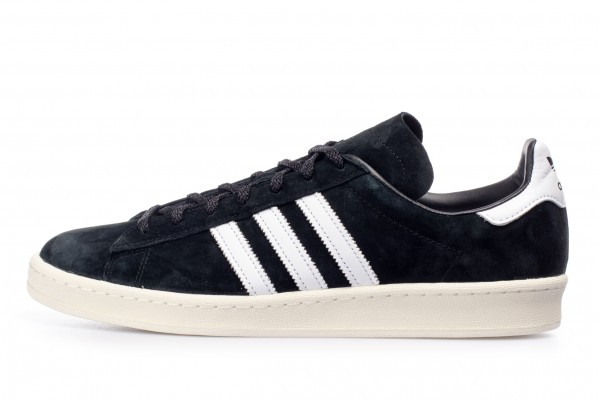 adidas Originals CAMPUS 80s FX5438 Μαύρο