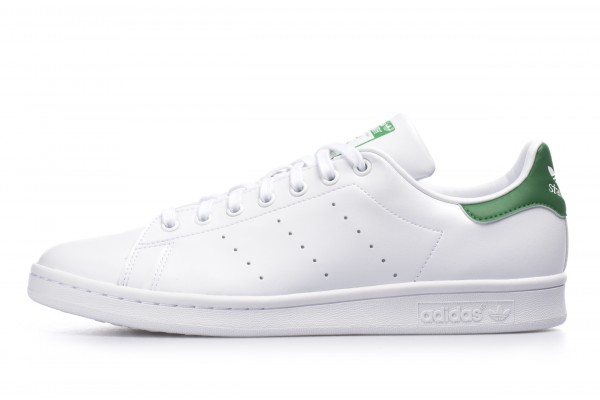 adidas Originals STAN SMITH FX5502 Λευκό
